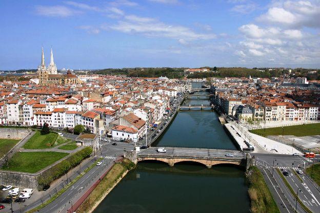 Bayonne-France