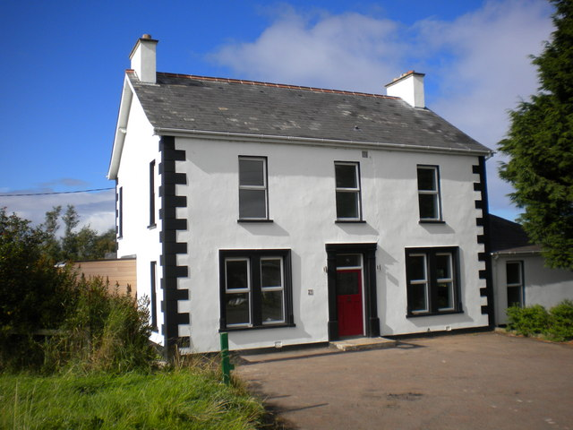 Kilcranny House