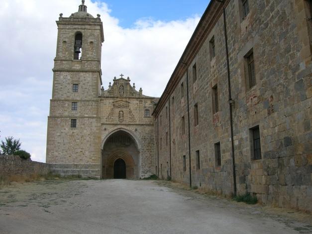 Monastère_Irache