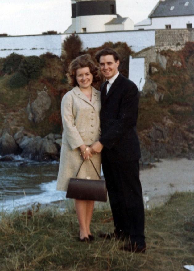 George & Eileen