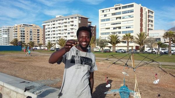 Emmanuel Chitsinde