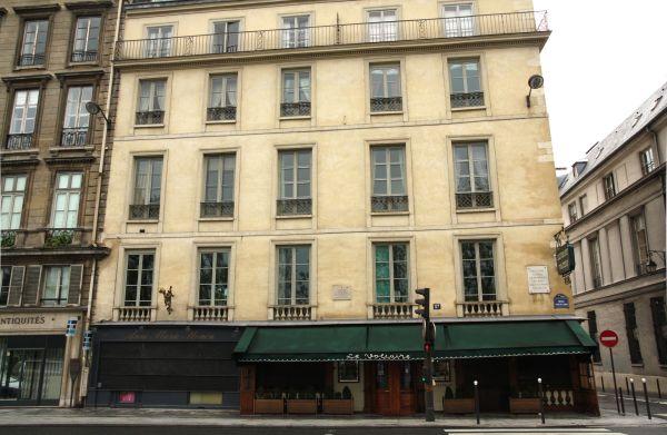 Voltaire-last-house