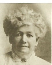 Caroline Althea Robbins