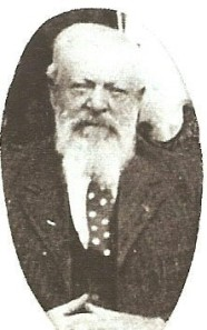 Charles Ringwood